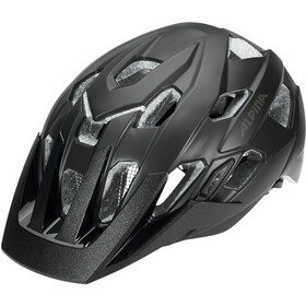 Alpina Anzana L.E. Casque, black